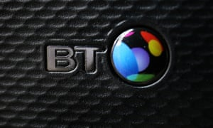 BT promises to bring call centres back to the UK | Money