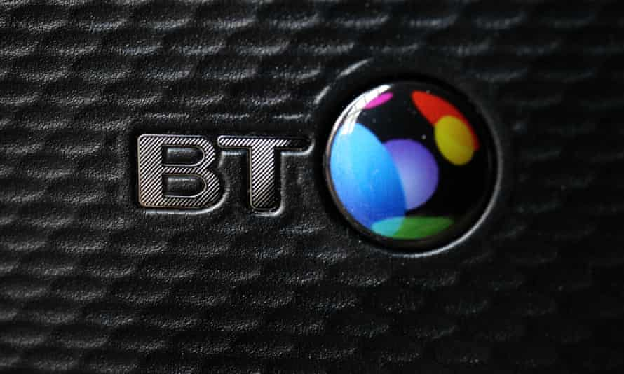 BT says it is responding to customer concern by bringing most of its call centres to the UK.