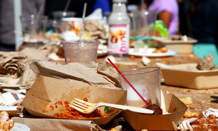 Recipe For Disaster When Food Festivals Go Wrong Food