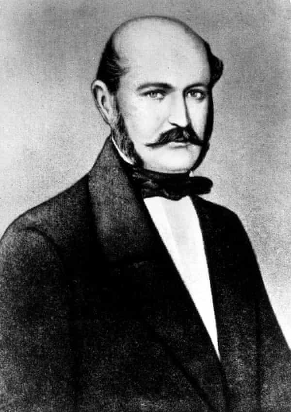 Doctor Ignaz Semmelweis