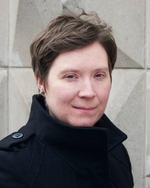 Lynsey Hanley
