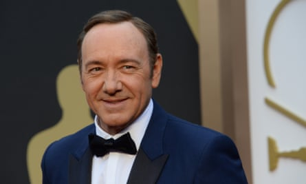 Kevin Spacey has been accused of a sexual advance in 1986 on actor Anthony Rapp, who was 14 at the time.