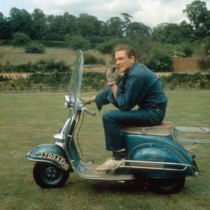 Albert Finney, 15 June 1964