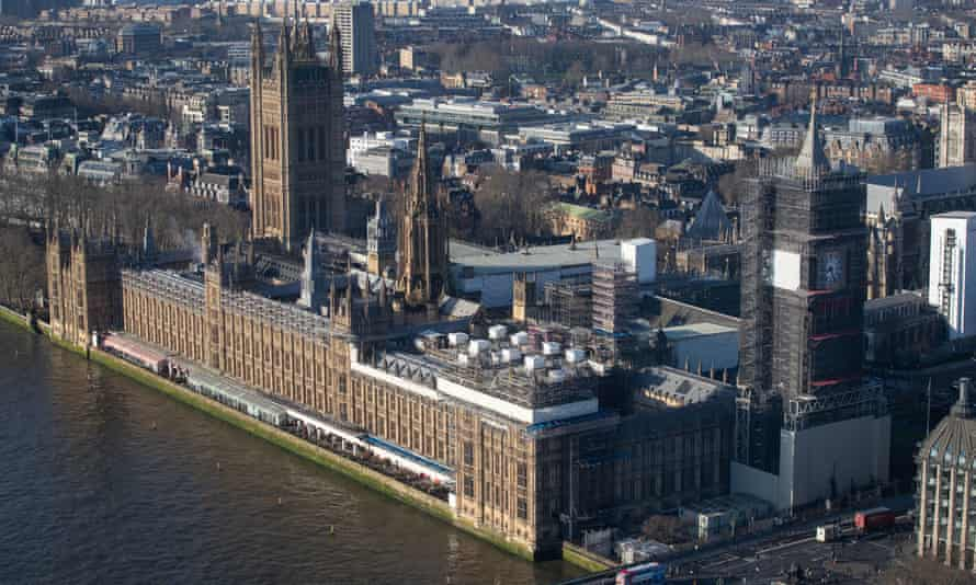 The Parliamentary Pension Fund still has millions of pounds invested in fossil fuel companies