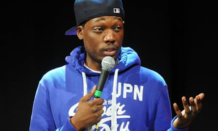 Saturday Night Live's Michael Che is the only comic under 40 on Netflix's new list of specials.