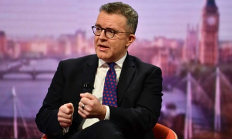 Tom Watson repeats call for Labour to back second referendum