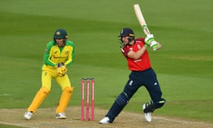 Jos Buttler and England head to South Africa on Monday and will be back in Twenty20 international action on 27 November.
