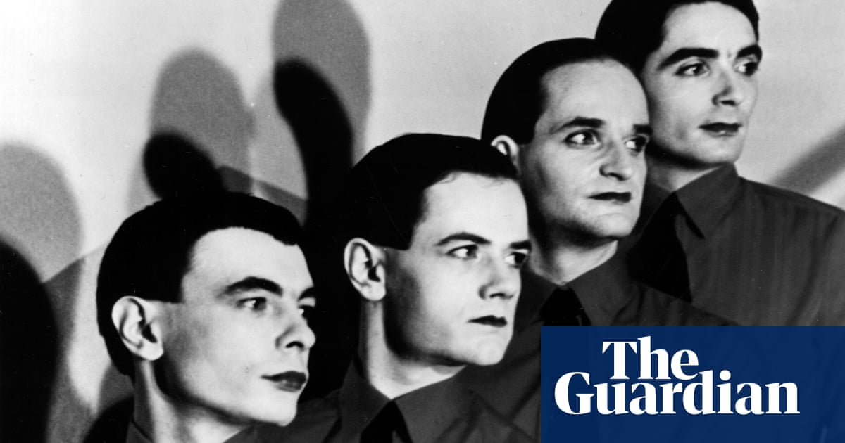 Kraftwerk – 10 of the best | Music | The GuardianKraftwerk