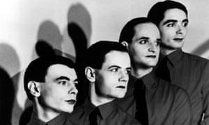 Kraftwerk – 10 of the best | Music | The GuardianKraftwerk Band
