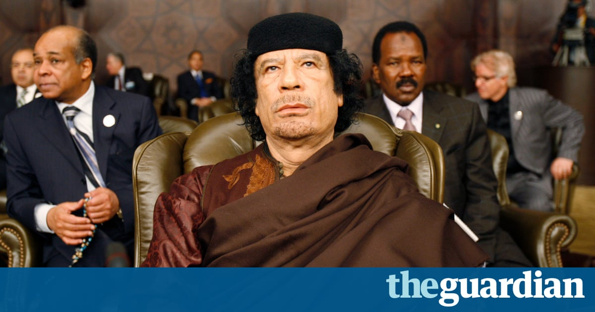The tangled web of foreign wars and terrorism | Letters