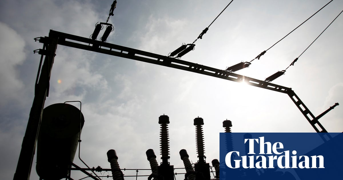 National Grid and SSE to use electricity transformers to heat homes