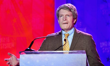 Richard Painter: 'I do not focus on party labels. I have certain views on issues and cleaning up the government is the number one priority.'