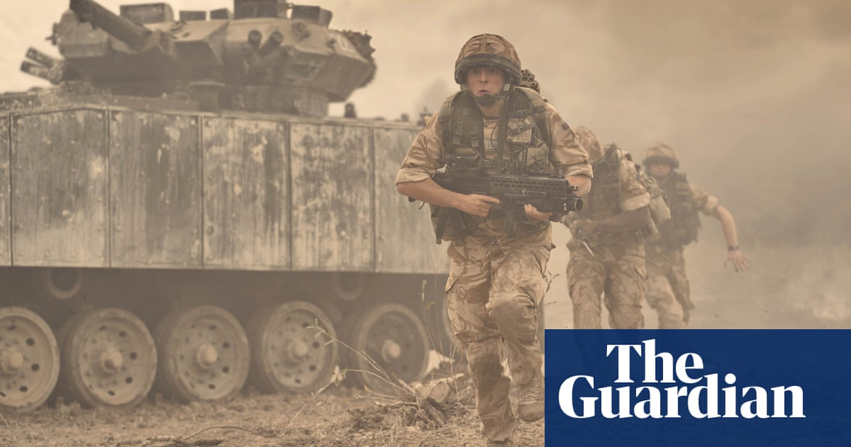 TV tonight: courtroom drama recounts real-life case of Iraq war soldier Brian Wood
