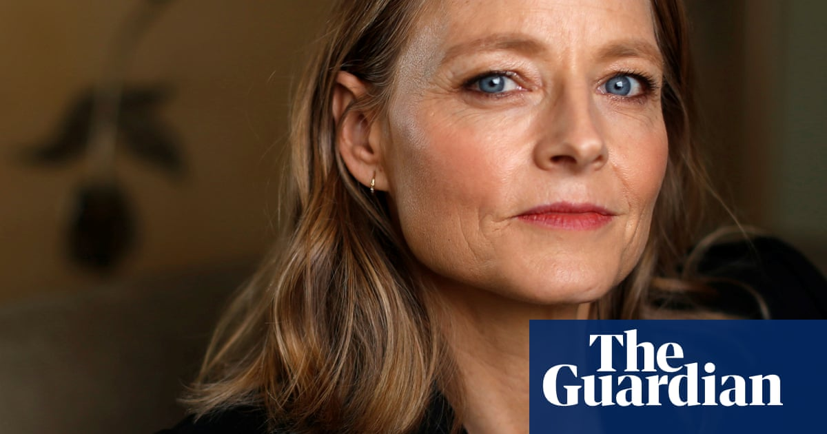 Jodie Foster: 'I wasn't very good at playing the girlfriend