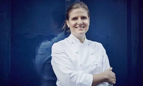 Adventures with aquafaba: Chantelle Nicholson's vegan recipes