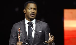 Nate Parker: 'I will not relive that period of my life every time I go under the microscope.'