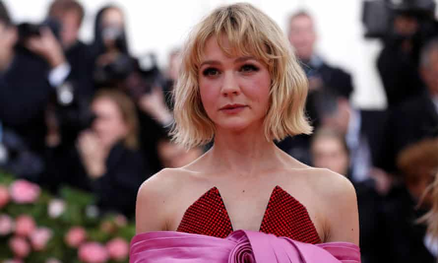 Carey Mulligan, who stars in Promising Young Women, is among numerous international nominees who would face travel and quarantine restrictions.