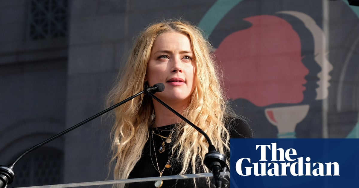 Amber Heard to testify in Johnny Depp case behind closed doors