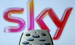 Disney lost out to Comcast in a high-stakes auction for Sky.
