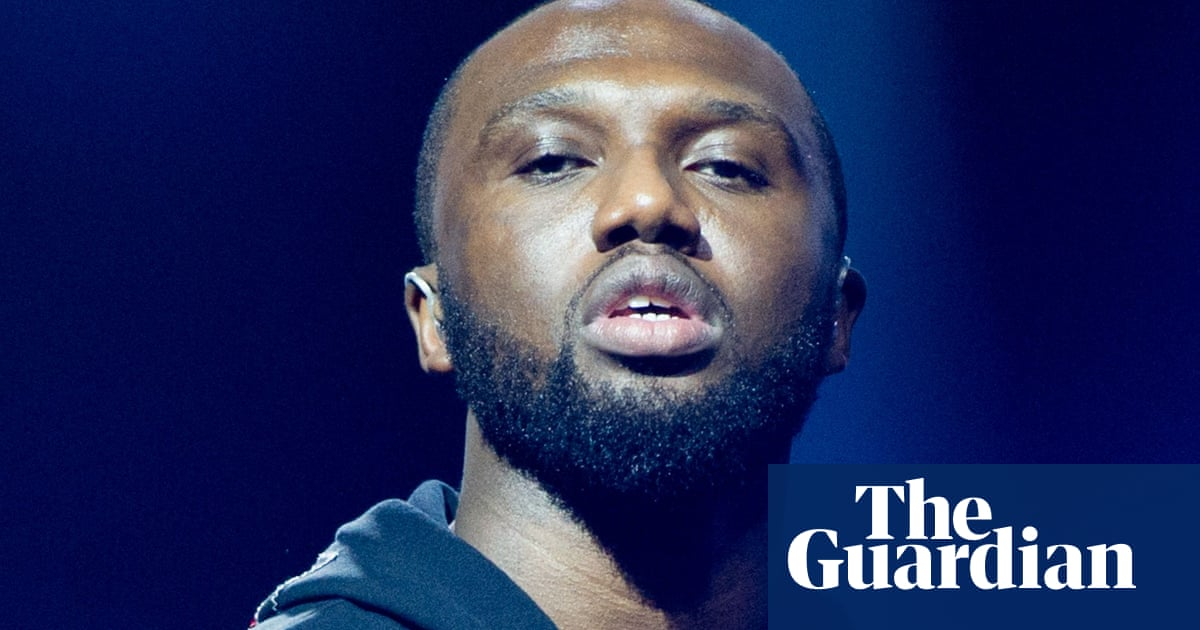 UK drill rapper Headie One jailed for six months for carrying knife