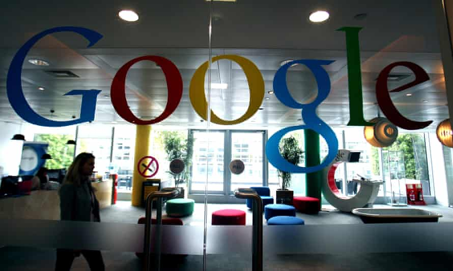 The lawsuit was filed on behalf of all women employed by Google in California over the last four years.