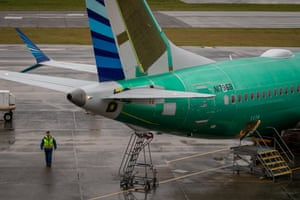It is less than a year since the second fatal crash of a Boeing 737 Max resulted in the grounding of the entire fleet.