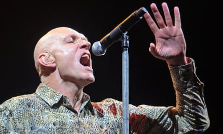 Midnight Oil have announced their biggest world tour since the late 80s and early 90s.