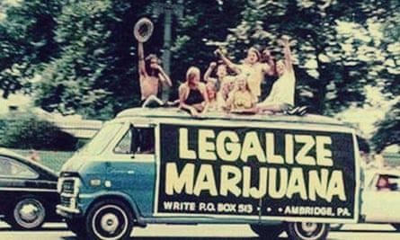 Cannabis is legal in some form in 33 states and two in three Americans are in support of legalization.