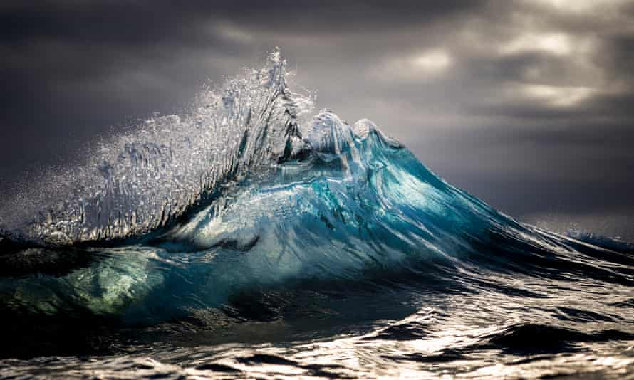 Scientists believe ocean currents and natural cycles are temporarily offsetting a sea level rise in the Pacific Ocean.