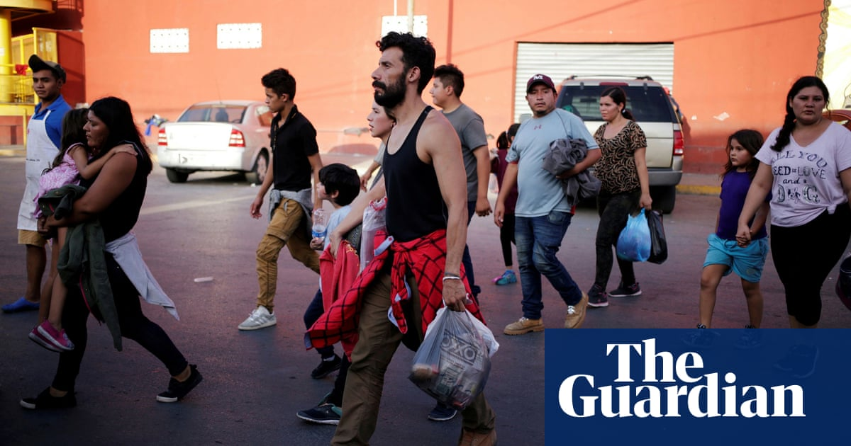Kidnappers prey with 'total impunity' on migrants waiting ...
