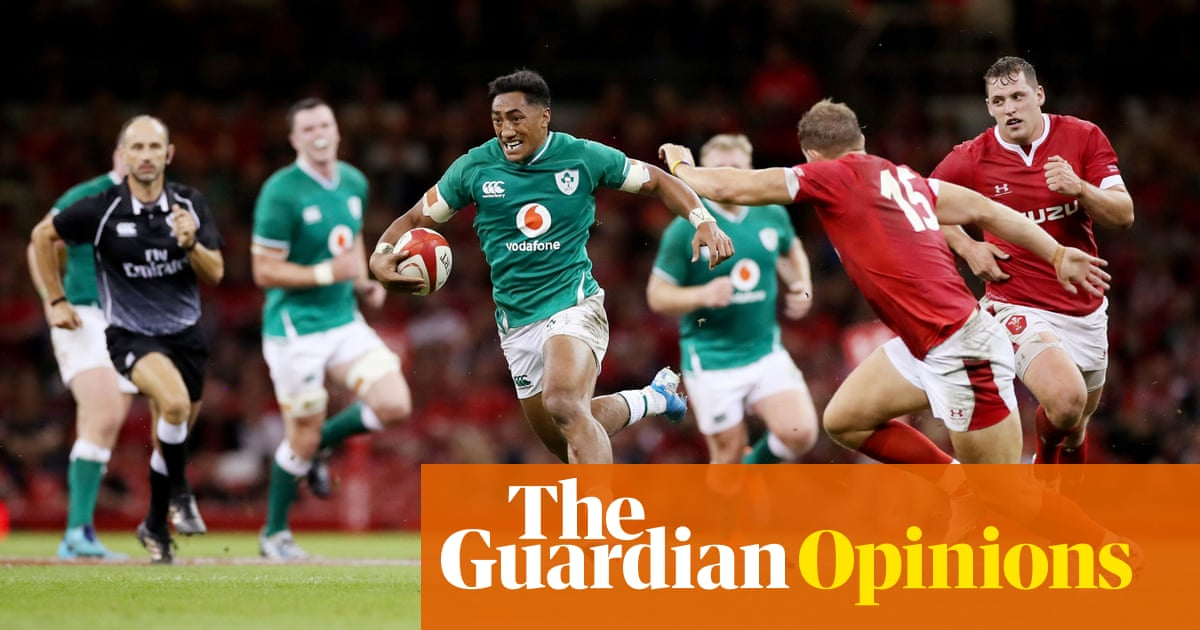 Simply the best? Can Ireland and Wales live up to top billing at World Cup? | Paul Rees