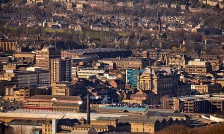 Huddersfield.