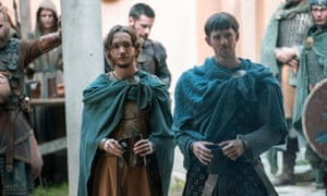 the last kingdom recap series two episode six bread pudding boy weds television radio. Black Bedroom Furniture Sets. Home Design Ideas