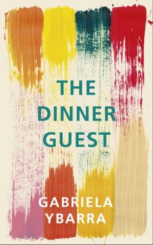 The Dinner Guest by Gabriela Ybarra (Vintage)