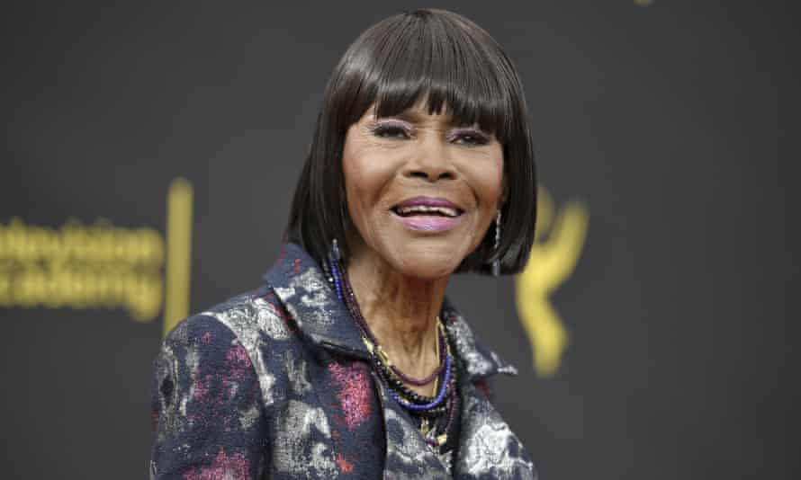Cicely Tyson in 2019