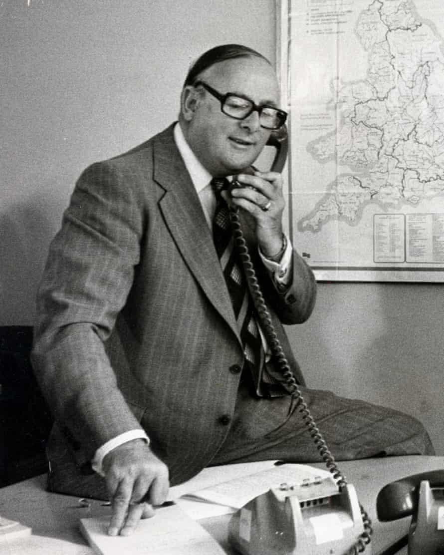 Denis Howell
