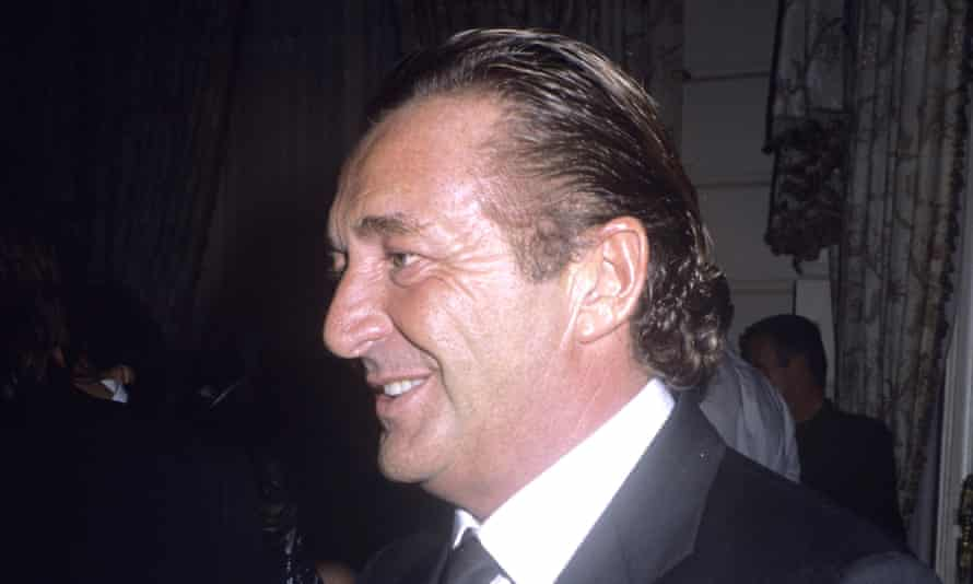 Gérald Marie pictured in 2006.
