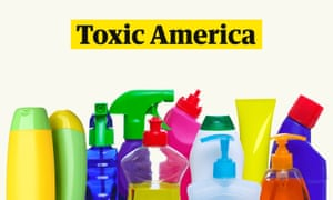 Thousands of potentially harmful chemicals are in products ranging from toys to plastic and carpets in the US.