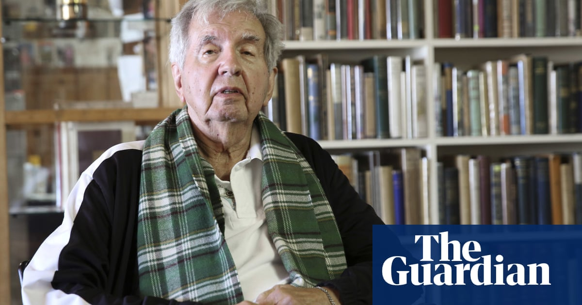 Larry McMurtry obituary
