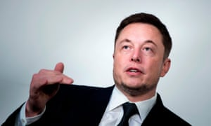 Elon Musk ridiculed the regulatory body with a jab at shortsellers who bet against his company.