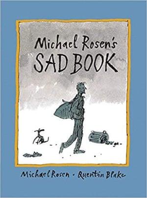 Michael Rosen Sad Book