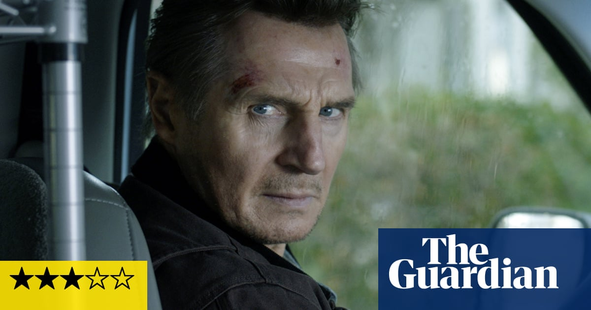 Honest Thief review - Liam Neeson does Taken once more with feeling
