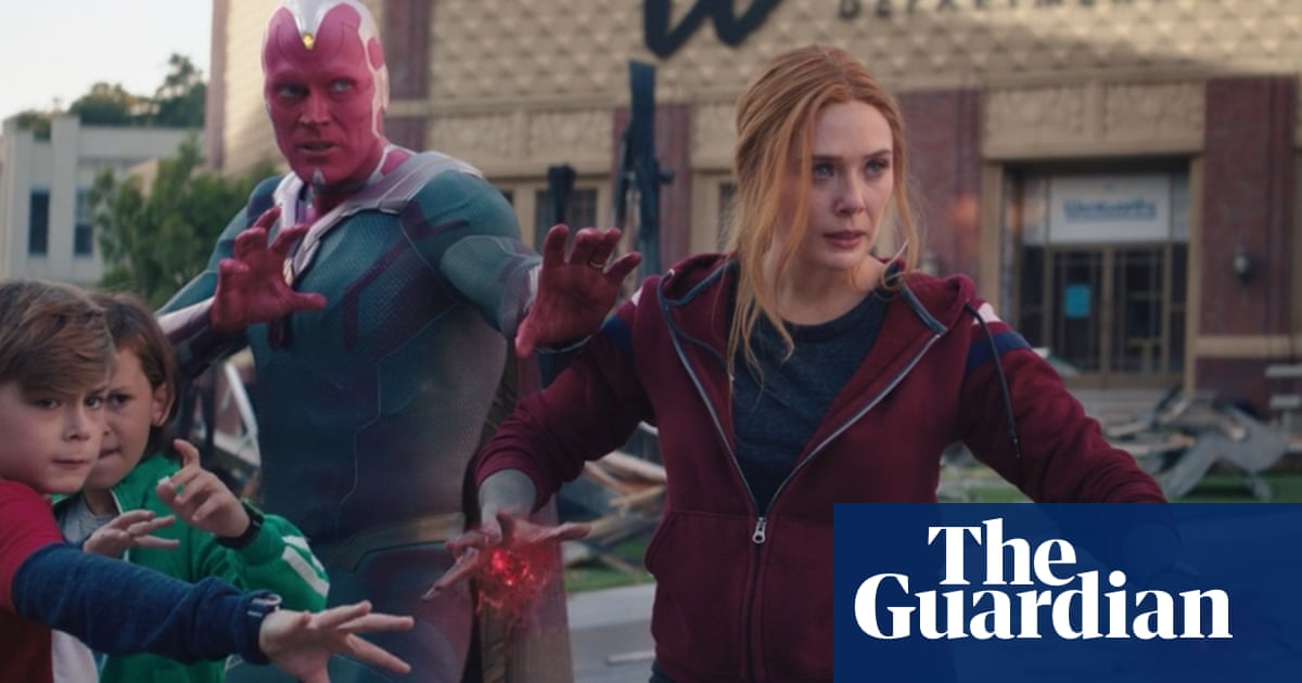 WandaVision finale: the Scarlet Witch arrives, will the MCU survive?