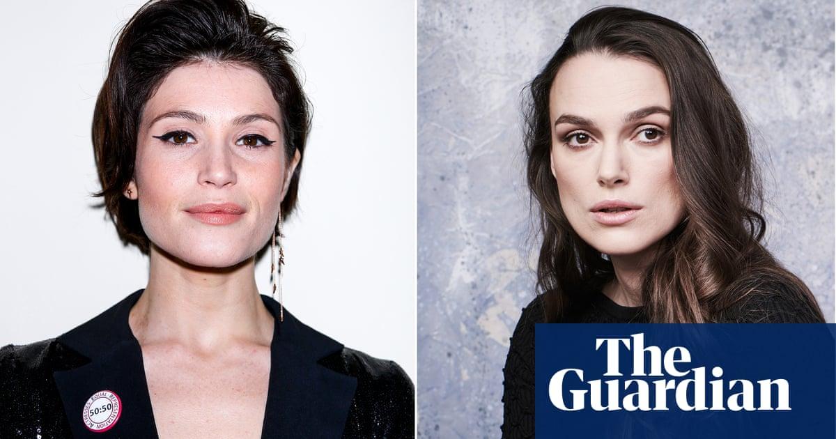 Gemma Arterton And Keira Knightley Write Hardhitting Pieces For