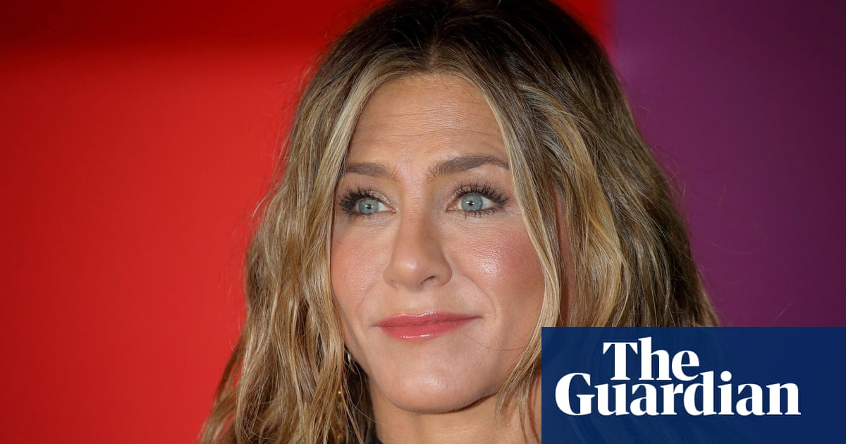 'Her biggest challenge will be credibility': Can Jennifer Aniston conquer skincare?
