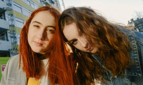 Let's Eat Grandma: I'm All Ears review – a radical leap forward