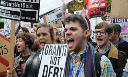 Will students be won over by the planned reforms?