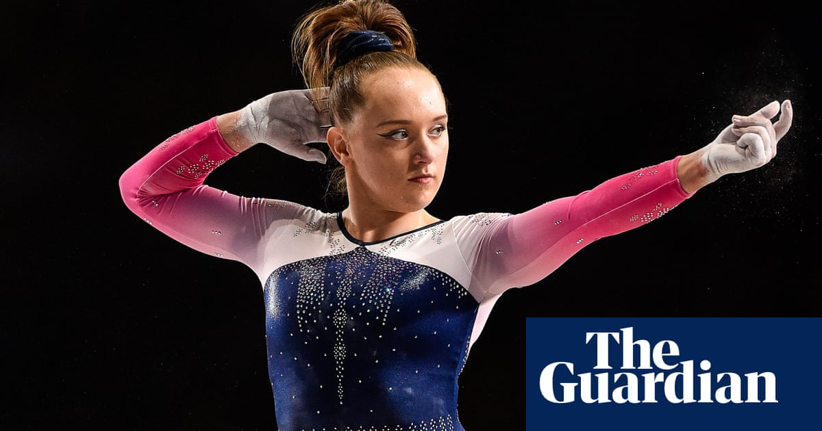 Amy Tinkler claims British Gymnastics lied and warns it cannot be trusted