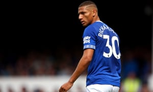 Will Richarlison prove a sound investment for Everton?
