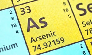Arsenic is almost a by-word for poisoning,; its easy availability from the 19th century to well into the 20th century, and symptoms resembling gastric conditions or food poisoning, made it a popular choice with poisoners.
